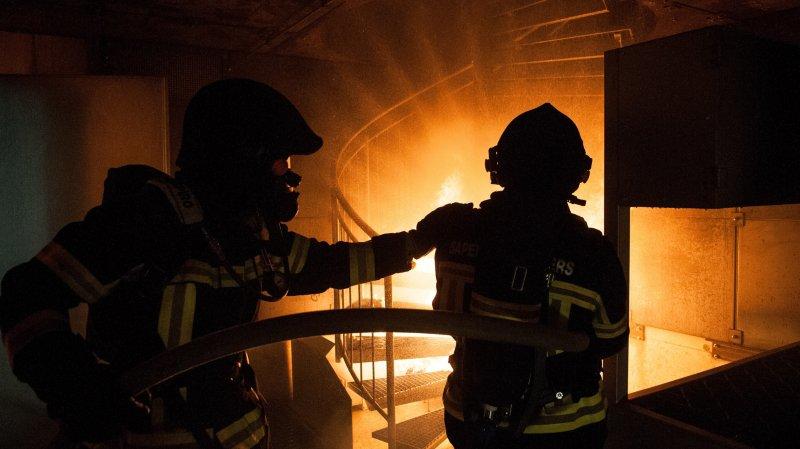 Les sapeurs-pompiers suisses fêtent 150 ans d'union sacrée contre le feu