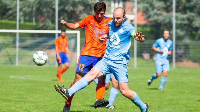 Après avoir touché le fond, le FC Prangins renaît à l'ambition