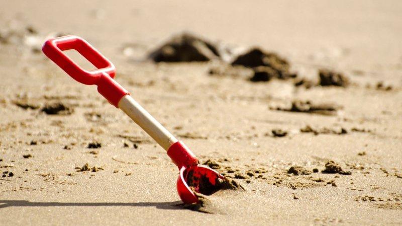 La collecte de sable, de coquillages ou de galets, est passible d'un à six ans de prison en Italie.