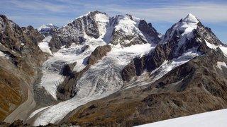 Accidents de montagne: un randonneur meurt au Tessin, une alpiniste se tue dans les Grisons