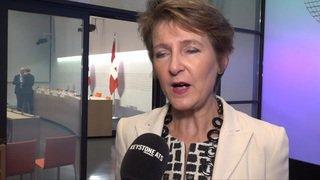 La Suisse doit viser la neutralité carbone dès 2050