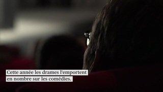 Ouverture à Bienne et à Berne du Festival du film français d'Helvétie
