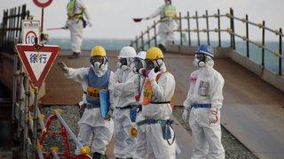 Japon: les ex-dirigeants de Tepco, opérateurs de la centrale nucléaire de Fukushima, sont acquittés