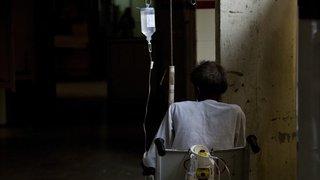 Santé: la Suisse versera 94 millions pour la lutte contre le VIH, le paludisme et la tuberculose