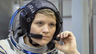 La NASA enquête sur un éventuel premier délit depuis l'espace