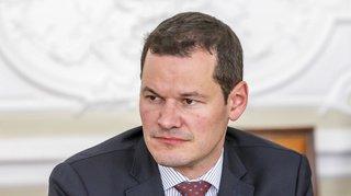 Genève: Tamedia publie un droit de réponse de Pierre Maudet