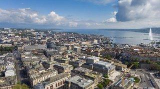 Ville de Genève: plus de 750 ONG recensées