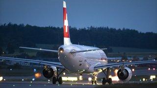 Transport aérien: Swiss compte créer plus de 300 nouveaux postes d'ici fin mars 2020