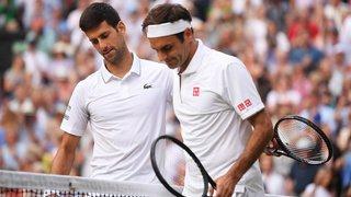 Tennis - US Open: Federer et Wawrinka face à des qualifiés