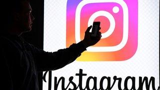 Instagram: les publications des comptes privés peuvent en réalité être vues par tout le monde