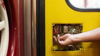 Mort d'un contrôleur CFF à Baden: les CFF sommés de changer la commande des portes