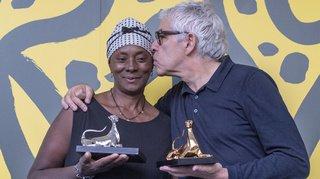 Festival du film de Locarno: le Léopard d'or au réalisateur portugais Pedro Costa pour «Vitalina Varela»