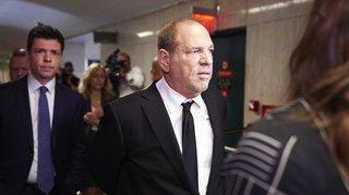Harcèlement sexuel: Harvey Weinstein plaide non coupable de deux nouvelles accusations