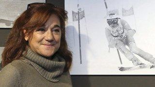 Ski: Blanca Fernandez Ochoa, médaillée de bronze à Albertville, retrouvée morte, 11 jours après sa disparition