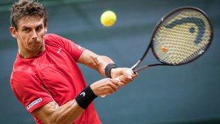 Tennis – Coupe Davis: Laaksonen battu, la Slovaquie égalise face à la Suisse