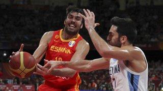 Basket - Mondial 2019: l'Espagne est championne du monde après avoir battu l'Argentine en finale