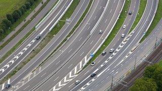 Grisons: un mort et un blessé grave dans un accident de la route sur l'A13
