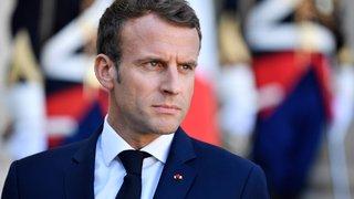 La stratégie pour réformer la France