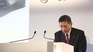 Le patron de Nissan quitte ses fonctions