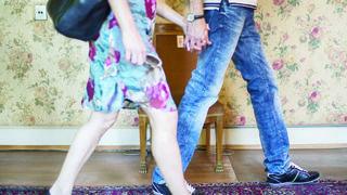 Les couples mariés en rade