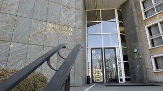 Couple accusé de fraude: épouse blanchie par le Tribunal cantonal