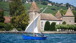 Rolle: et que vogue la Fête des canots depuis 30 ans