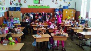 Gland aide une commune de Roumanie depuis 30 ans