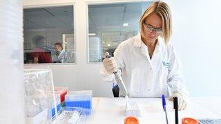 Un centre mondial de recherche pour «copier» les biomédicaments à Eysins