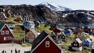 États-Unis: Donald Trump confirme son souhait d'acheter le Groenland au Danemark