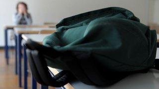 Yverdon: une ado reçoit un coup de couteau à l'école