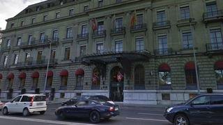 Genève: rejet du recours contre l'attribution de l'hôtel Métropole