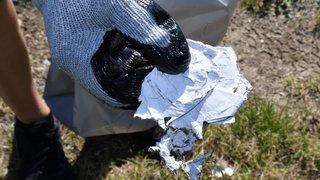 Journées de ramassage de déchets dans la région