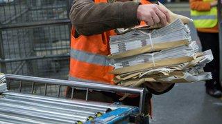 Genève: les employés d'une filiale de La Poste ont eu gain de cause