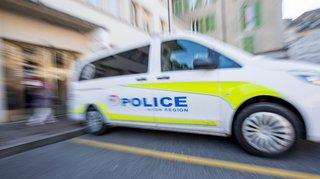 Après 5 ans, Police Nyon Région envisage l'avenir sereinement
