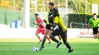 Coupe suisse: le Stade Nyonnais passe et se rassure