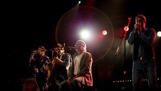 Gros succès pour «Woodstock 50 ans après» à La Chaux-sur-Cossonay