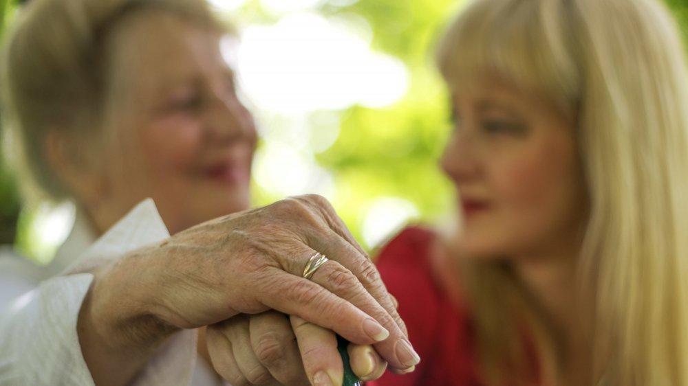 Le 30 octobre a lieu la journée des proches aidants pour mettre en lumière cette activité.