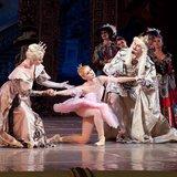 Grand Gala Tchaikovski - Etoiles & Ballet Classique de Saint-Pétersbourg