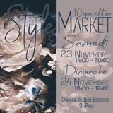 Style Market - Edition Noël