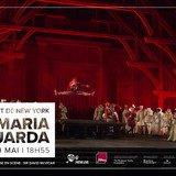 MARIA STUARDA opéra de Donizetti