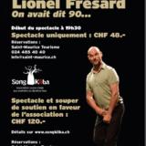 Lionel Frésard