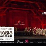 Opéra au cinéma : Maria Stuarda: de Donizetti