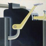 """Exposition """"Konrad Klapheck. Venus ex Machina"""""""