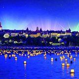 Morat Festival des lumières - Croisière sans repas