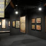 La collection de l'art brut: collection permanente