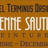 """Vernissage exposition """"Entre sentiments divers et d'hiver"""""""