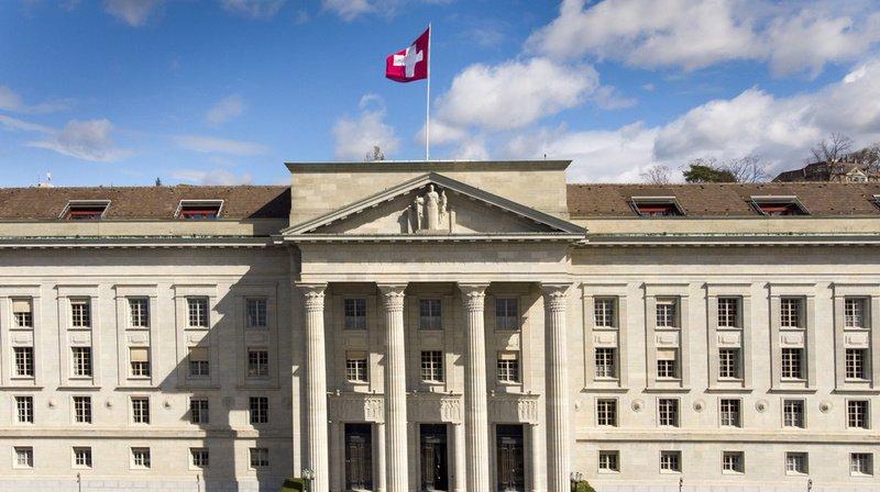 Le Tribunal fédéral a décidé de ne pas prolonger l'autorisation de séjour d'un imam kosovar en Suisse. (Illustration)
