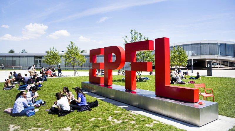 L'EPFL compte 1979 nouveaux étudiants en bachelor cet automne. (Illustration)