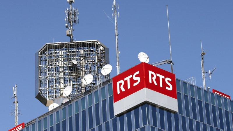 Médias: la SSR doit économiser 50 millions de francs, des licenciements ne sont pas exclus