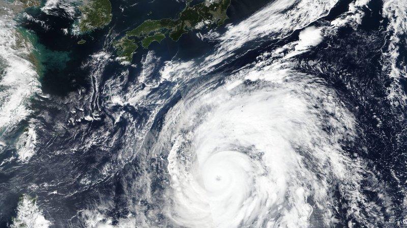 Mondiaux de Rugby au Japon: un typhon provoque l'annulation de matches